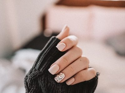 How to nail nail your nails with a nail art machine